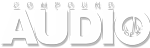 Compound Audio Logo - small