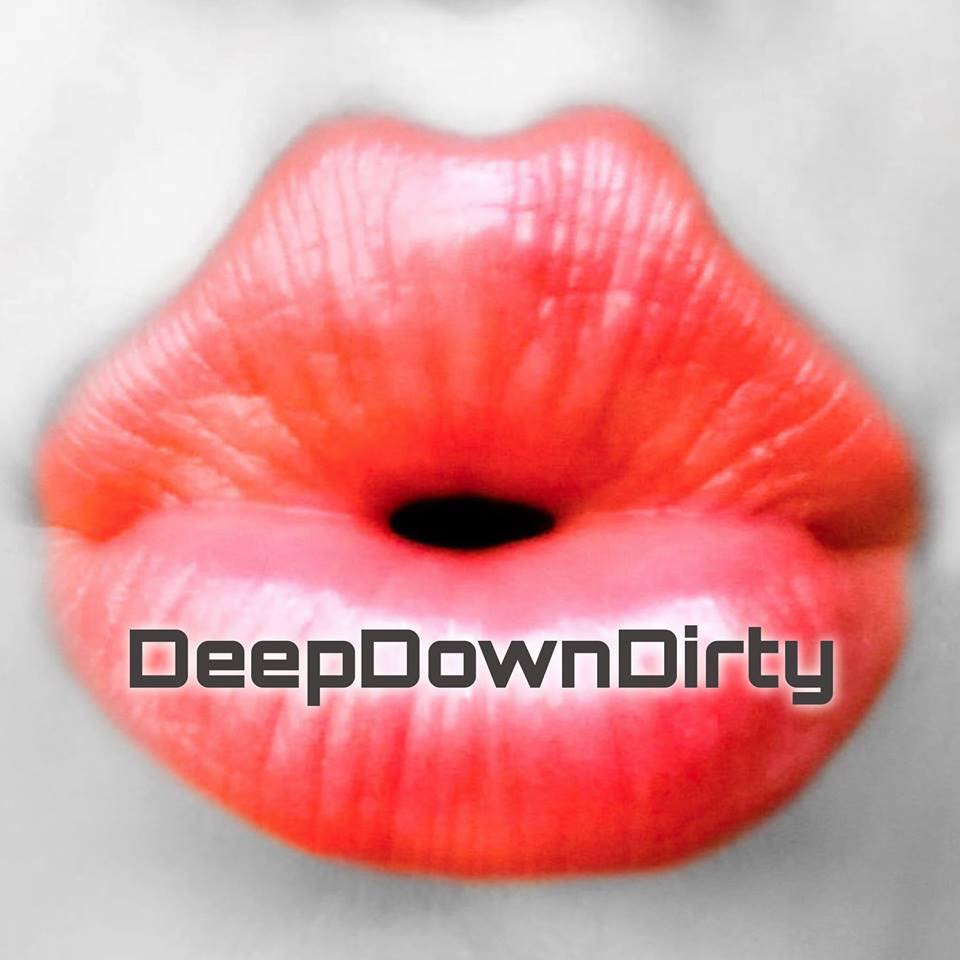 Deep Down Dirty Cover