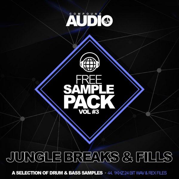 Compound Audio Compound Audio: JUNGLE BREAKS & FILLS