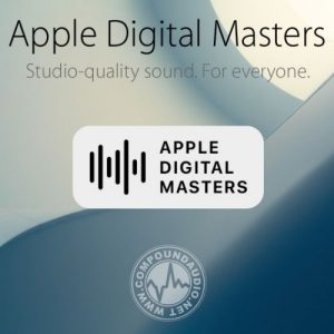 Apple Digital Mastering