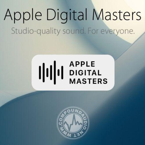 Apple Digital Mastering