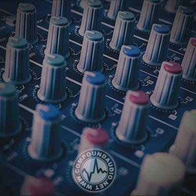 Audio Mix-Down