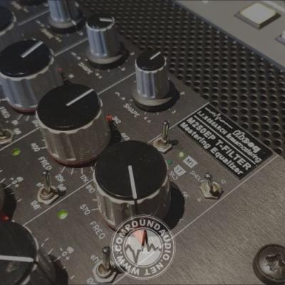 Hybrid Mastering